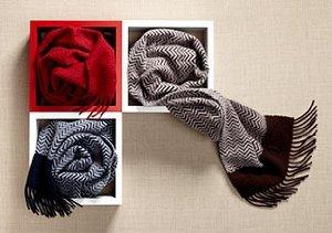 $29: Winter Scarves