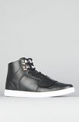 <b>Creative Recreation</b><br />The Cesario Sneaker in Black