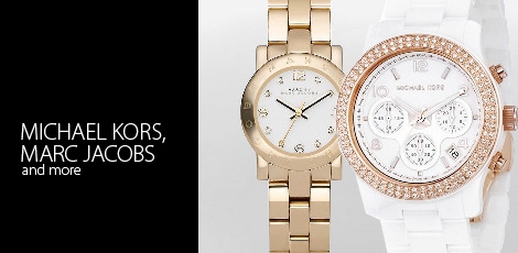 MIchael Kors, Marc Jacobs and more