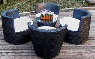 Outdoor Concepts Furniture - Visit Event