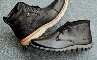 Rockport Footwear - Visit Event