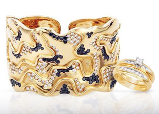 Diamond & Evening Jewelry Blowout