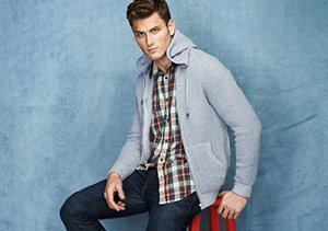 Up To 80% Off: Sweaters, Jackets & More
