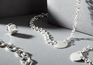 Stunning Silver: Jewelry for Her