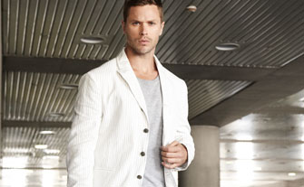 The Layered Look: Men's Jackets & Hoodies - Visit Event