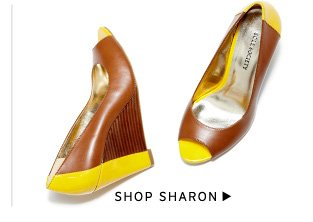 Shop Sharon