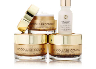 Elizabeth Grant Cosmetics