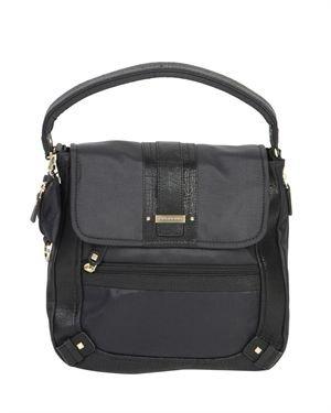 PIQUADRO Of Italy Multi-Pocket Handbag