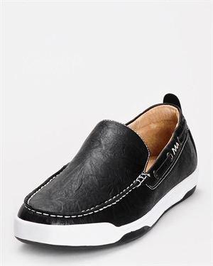 Pelle Pelle Leather Loafer
