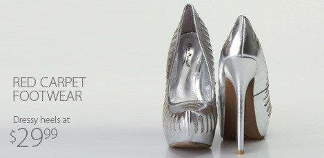 Grammy Award footwear Fashion