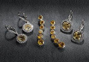 CZ By Kenneth Jay Lane Jewelry