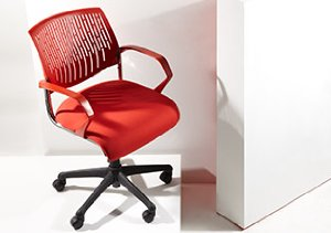 Home Office: Chairs & Furnishings