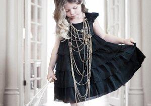 Pale Cloud: Girls' Dresses, Tops & More
