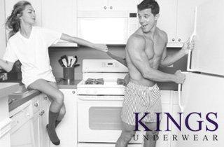 Kings Underwear
