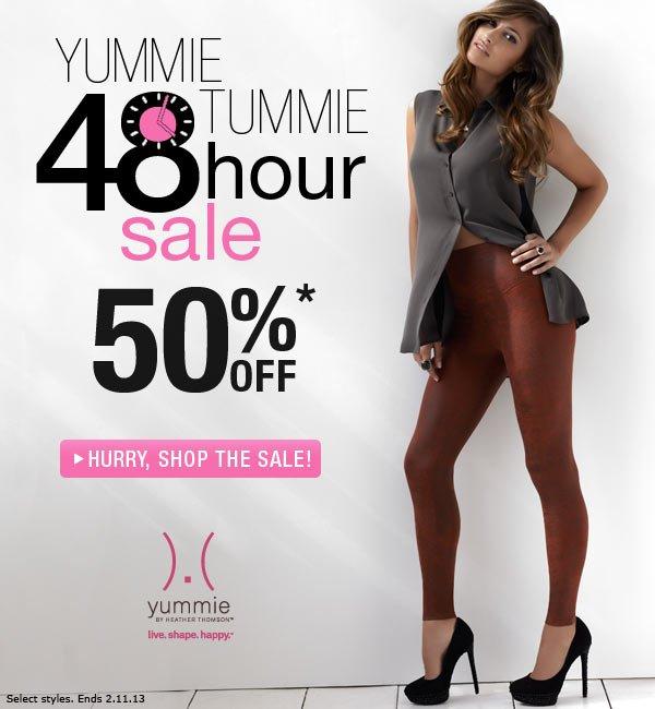 Shop Yummie Tummie
