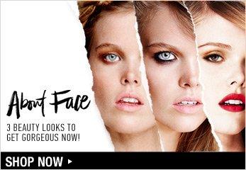 Beauty 3 Ways - Shop Now