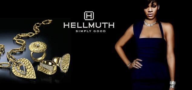 Celebrity Favorite: Hellmuth Jewelry made in Germany