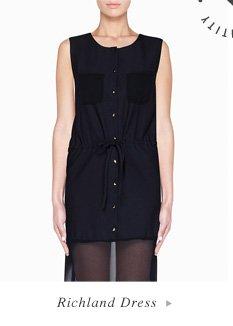 Richland Dress