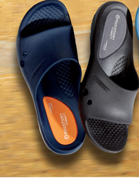 Rockport® truWALKzero Slides