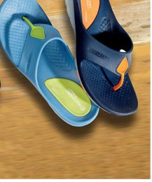 Rockport® truWALKzero Thong Sandals