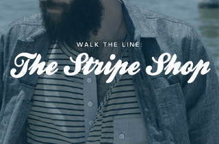 Walk The Line: The Stripe Shop