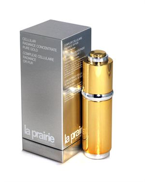 La Prairie Cellular Radiance Concentrate Pure Gold $345