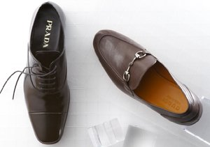 Designer Must-Haves: Gucci & Prada Shoes