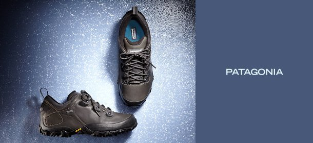 PATAGONIA, Event Ends February 14, 9:00 AM PT >