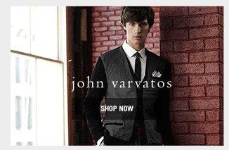 Shop John Varvatos