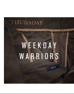 Weekday Warriors