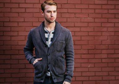 Shop Division E Denim, Sweaters & More