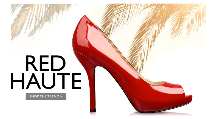 Click here to shop red hot.