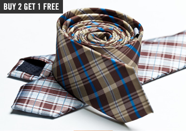 Shop Get Dressed Up ft. Ties with Bars