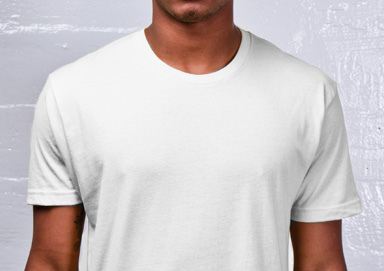 Shop White-Out: T-Shirt Edition