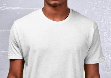 Shop White-Out: T-Shirt Edition