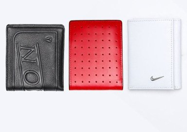 Shop Stash Your Cash: Wallets from $6.99