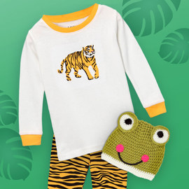 Little Animals: Apparel & Accents