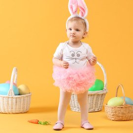 Baby's First Easter Collection