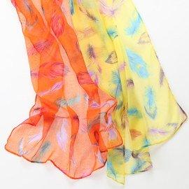Twist & Tie: Scarves