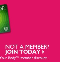 Not a member? Join Today