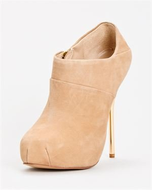 Obsession Rules Casi Bootie