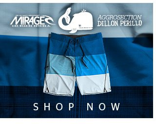 Mirage Aggrosection - SHOP NOW