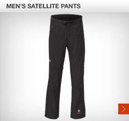 MEN'S SATELLITE PANTS
