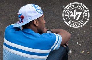 47 Brand Hats
