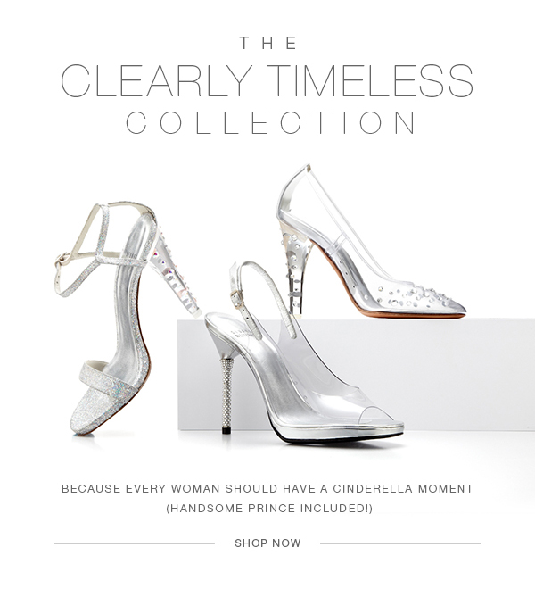 Cleary Timelses Collection