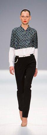 Paul Smith Shirts - Rose Print Shirt
