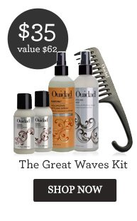 $35 value $62 - The Great Waves Kit - Shop Now