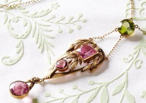 Last Minute Gifts: ARCHIVE Doyle & Doyle Jewelry