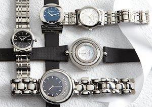 Watches She'll Love: Ferragamo, Versace & More