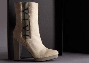 Winter Style: Boots & Booties